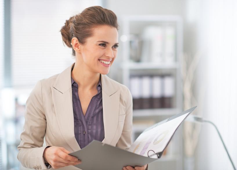 Viele Angestellte haben Wünsche und Potenzial, welches sich mit Umfragen entdecken lässt