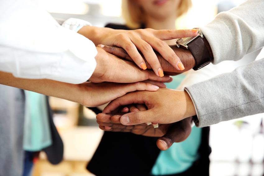 Miarbeiterbefragungen werden in allen Branchen durchgeführt