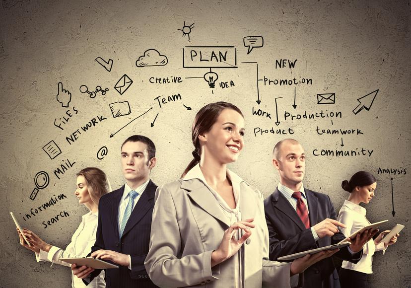 ASK IT RIGHT zeigt Möglichkeiten auf, um eine Mitarbeiterbefragung durchzuführen