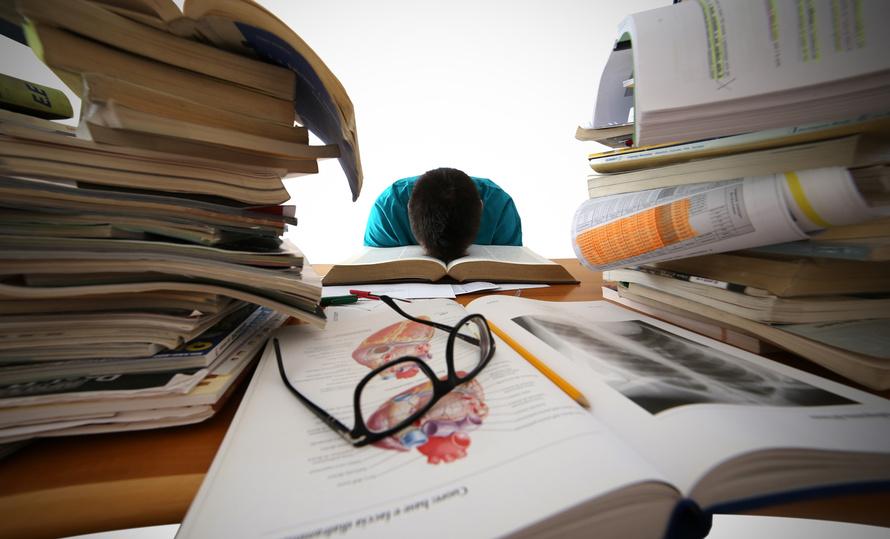 Die Auswirkungen von Druck und Stress