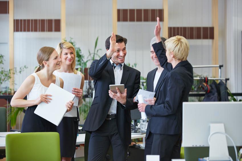 Erfahren Sie, warum Mitarbeiterbindung so wichtig ist.