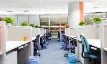 Die Farben in Ihrem Arbeitsraum haben einen maßgeblichen Einfluss auf Ihre Leistungsfähigkeit