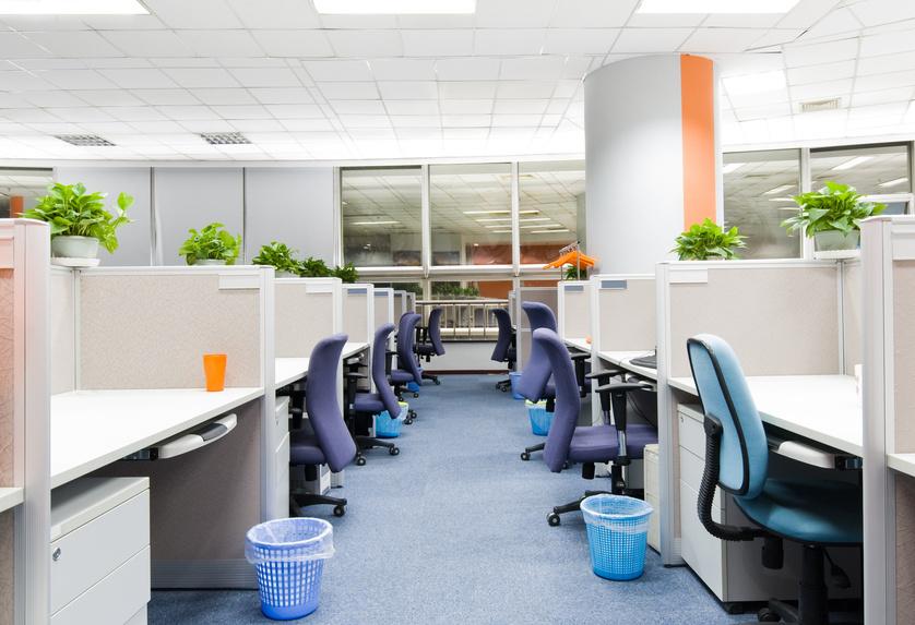 Прибирання офісів / Клiнiнгова Компанiя