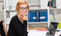 Tipps zur ergonomischen Gestaltung des Büroarbeitsplatzes